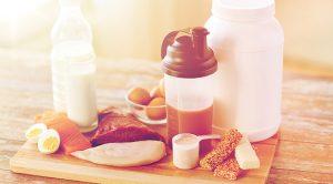 Aminosyror – för dig som tränar