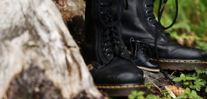 Dr Martens skor erövrar Australien