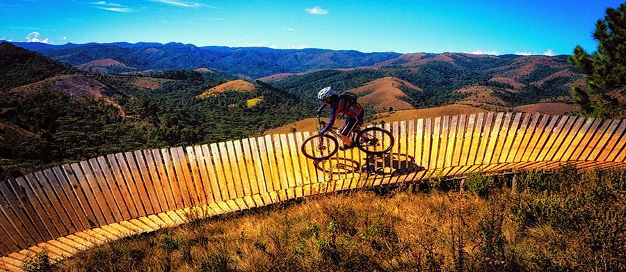 Varför köpa en mountainbike?