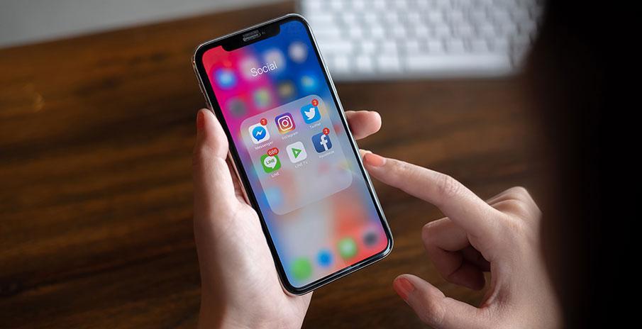 Då bör du genomföra ett skärmbyte på din iPhone